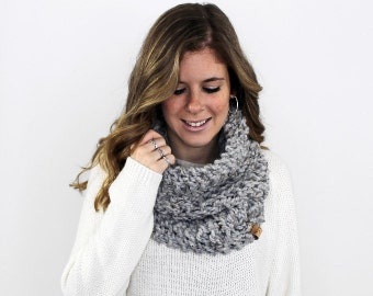Cowls + Scarves