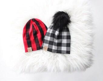 Headbands & Hats