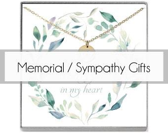 Memorial / Sympathy