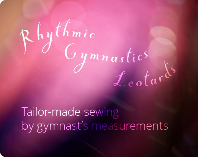 Rhythmic Gymnastics Leos