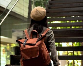 Backpack / no.105