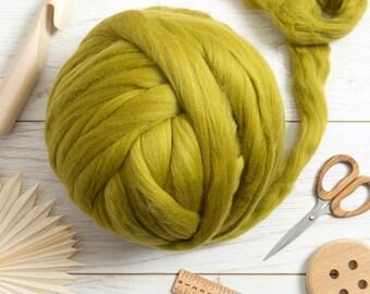 Yarn - Arm Knitting