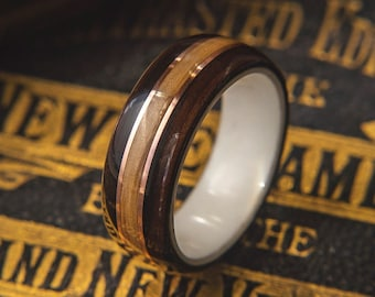 Whisky Ring Collection