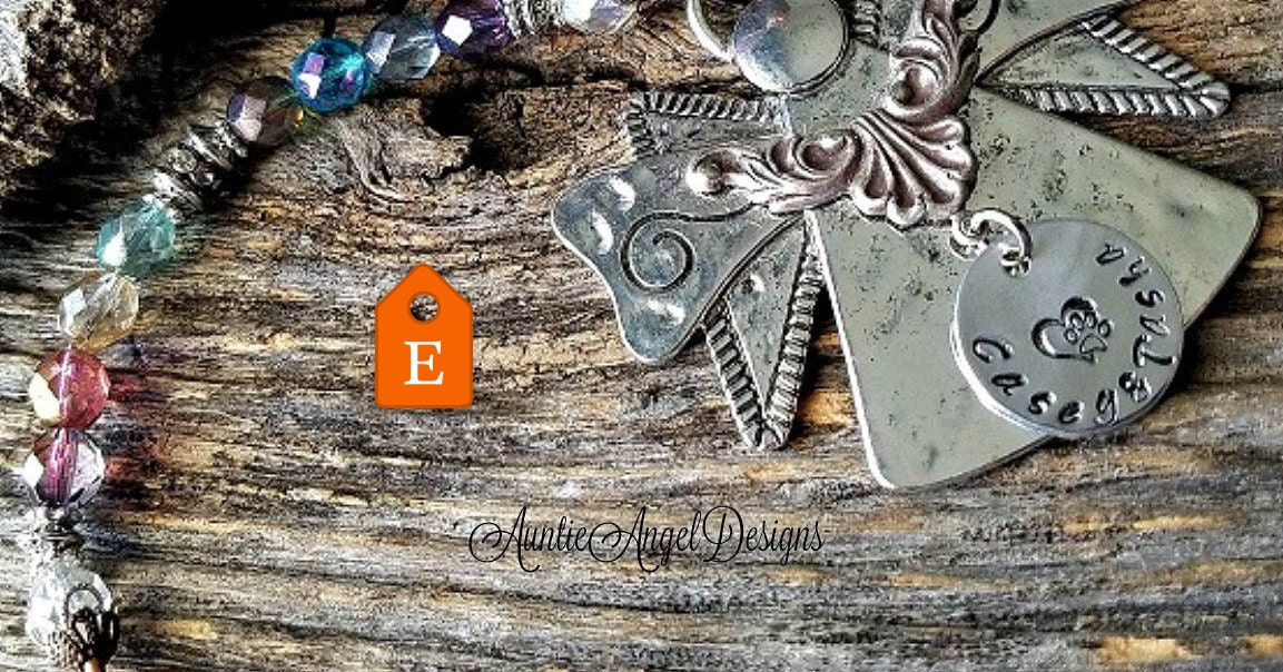 AuntieAngelDesigns shared a new photo on Etsy
