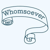 Whomsoever