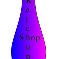 KetchupShopArt