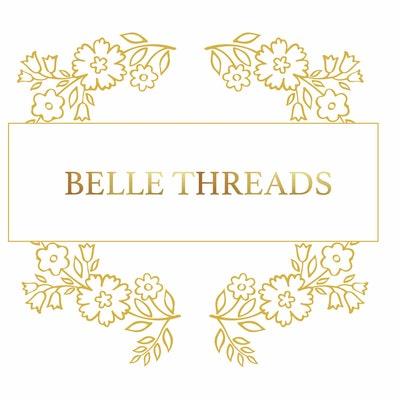 Belle Threads LLC on Etsy