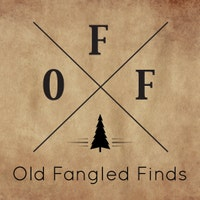 Profile picture of OldFangledFinds