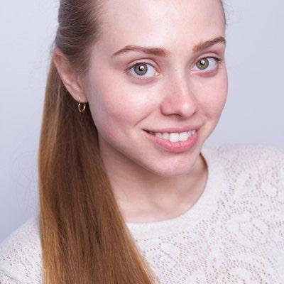 Angelina Lily