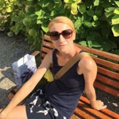 Hartlova katherina Katerina Hartlova