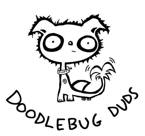 Doodlebug Duds By Doodlebugduds On Etsy