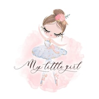 MyLittleGirlDress