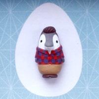 Penguiniverse