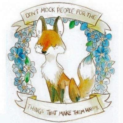 Carmela fox