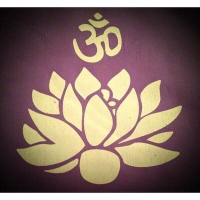 healing lotus designs