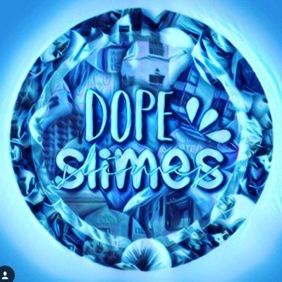 dope slimes on etsy