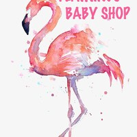 FlamingoBabyShop