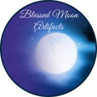BlessedMoonArtifacts