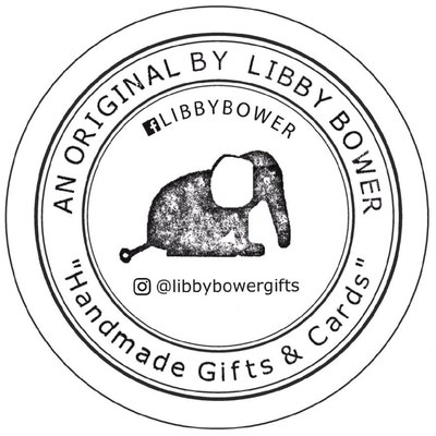 Libby Bower on Etsy