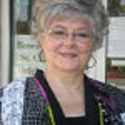 Rosemary St. Clair