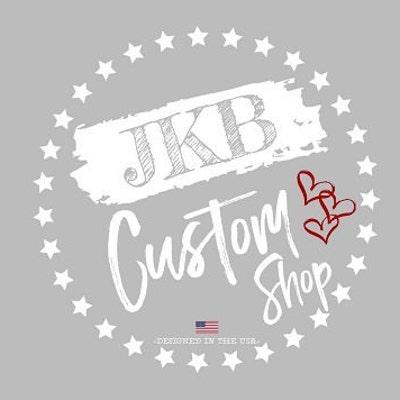 5923ae4b6b742 JKB Custom Shop on Etsy