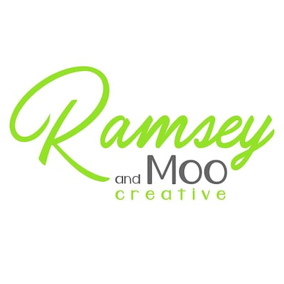 ramsey and moo creative on etsy