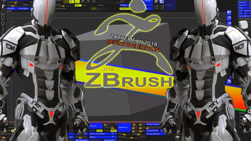 Resources for ZBrush Digital Design and 3D by ZBrushXtremeShop