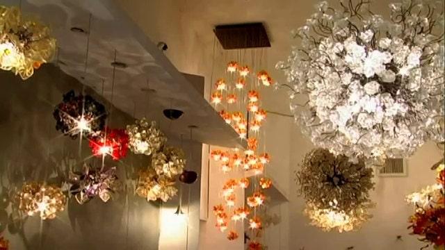 Lighting designer statement lighting von yehudalight auf etsy