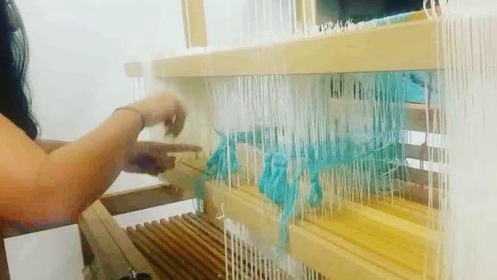 Amy Bond Woven Textiles   Glasgow