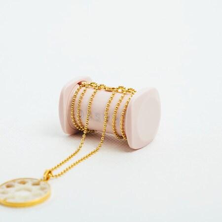 Lasso Original Jewelry Organization and Storage Blush